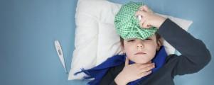 Prehlada liječenje